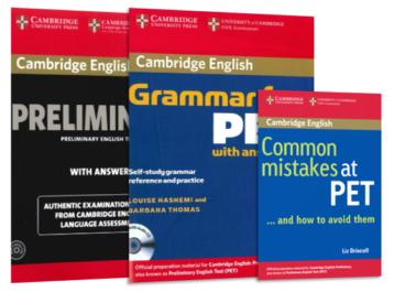 Business english self study