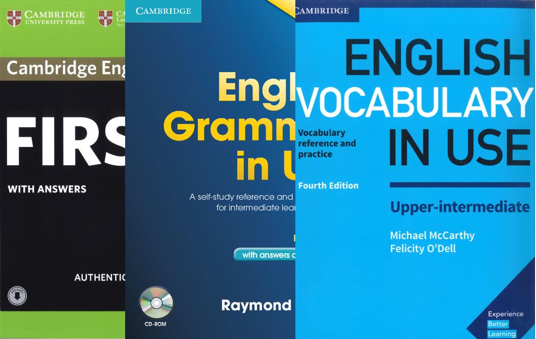 grammar in use intermediate fourth edition