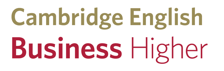 Cambridge English: Business Higher