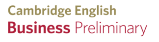 Cambridge English: Business Preliminary