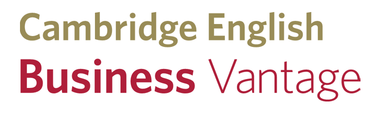 Cambridge English: Business Vantage