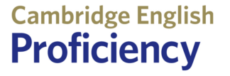 Cambridge English: Proficiency