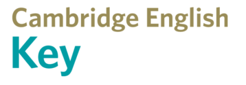 Cambridge English: Key