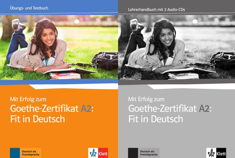 A2 übungs Und Testbuch Mit Lehrerhandbuch Lösungen Swiss Exams