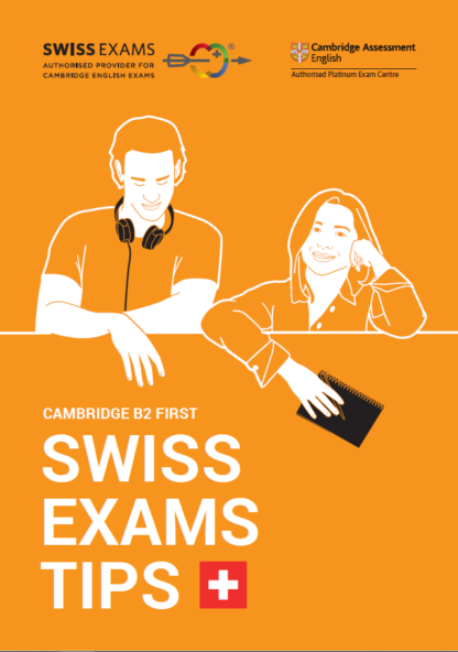 First Swiss Exams Tips